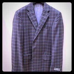 Hart Schaffner Marx Men's Jacket